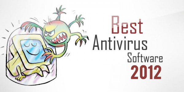 Top Antivirus Programs 2012