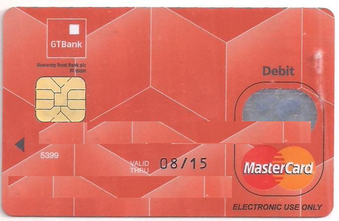 Webhosts and Registrars that accept GTB MasterCard
