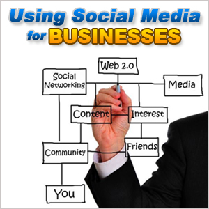 Role Of Social Media In Promoting Your Business