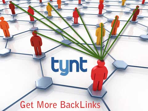 How to Get Backlink for Your Copied Contents with Tynt