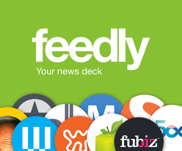 Feedly – The Best Google Reader Alternative