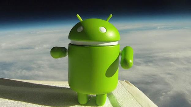 Is Android the future of Mobile Phone Technology?