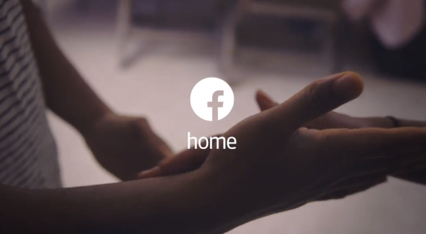 Facebook Home for all Android Phones