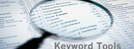 Characteristics of a perfect keyword