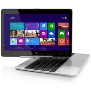 HP EliteBook Revolve 810 G1 Tablet - top netbooks