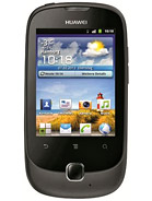 Cheap Cellphones Under $150 - Huawei Ascend Y100
