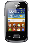 Cheap Cellphones Under $150 - Samsung Galaxy Pocket